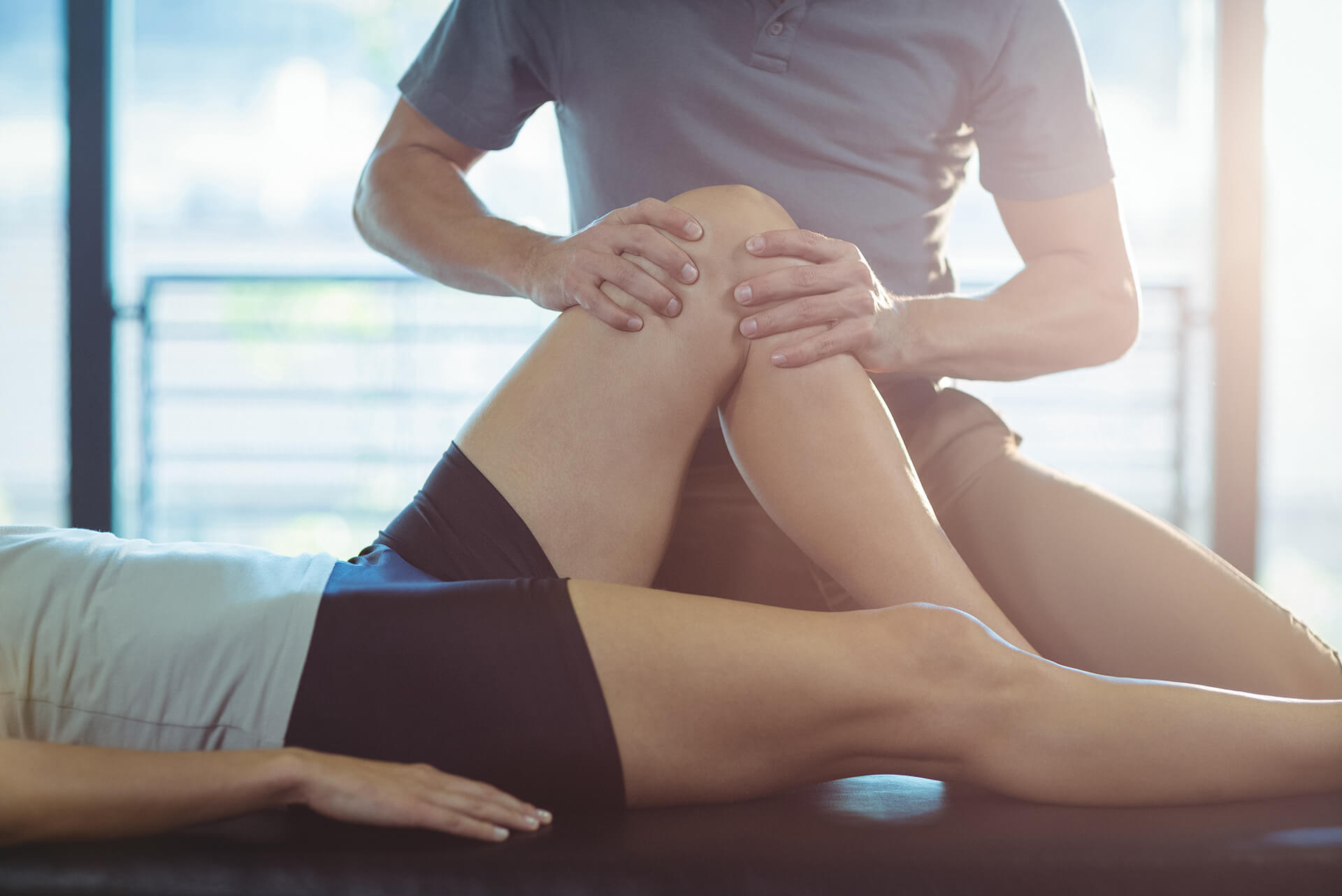 Physio Services in Bristol