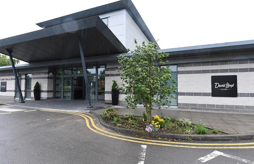 David Lloyd Sports Centre