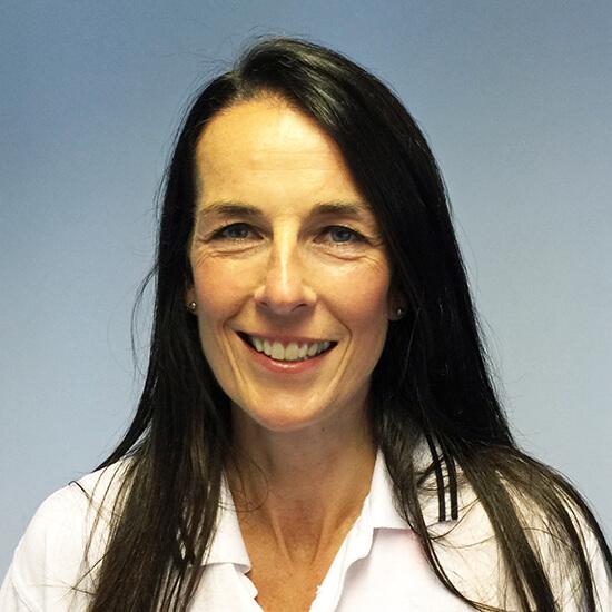 Jo Seddon-Porteous HCPC MCSP Physiotherapist
