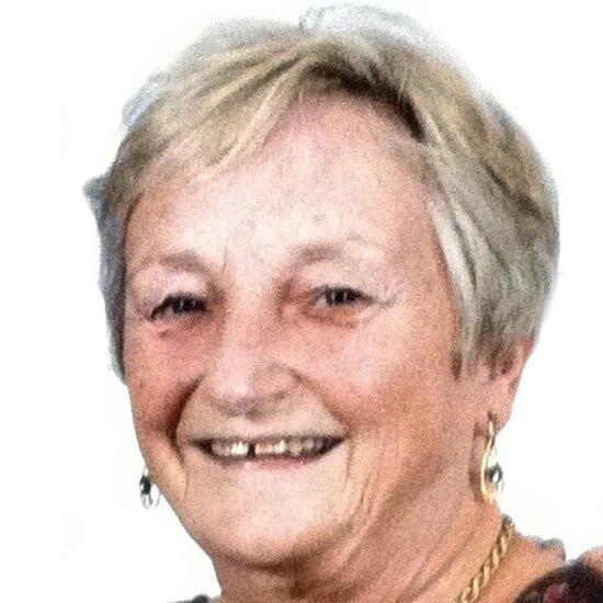 Jean Porter receptionist
