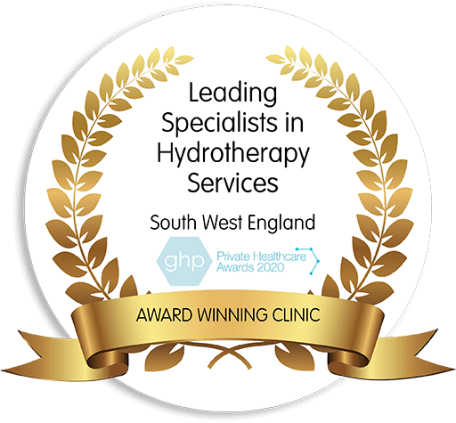 Leading Specialists in Hydrotherapy Services - South West England